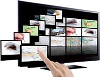 WEB TV INTERACTIVE: LA COM' DE DEMAIN?