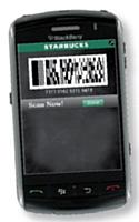 L'appli Facebook permet d'offrir un café Starbucks à un ami via le réseau.