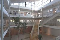 La société a emménagé dans 2 500 m2 de locaux ultra-design à Arcueil.
