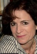 Fabienne Granovsky, vice-présidente du SNCD