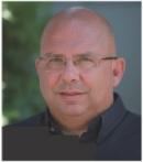 Eric Huignard, responsable de l'atelier «Risques législatifs» du SNCD et président de SOS Fichiers