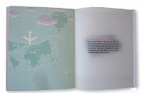 Un catalogue ultra-sophistiqué réalisé par Color Print pour Publicis Drugstore à Noël 2010.