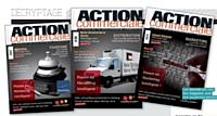 Les abonnés ont reçu leur magazine, avec une couverture personnalisée.