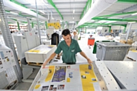 Pure Impression a cessé d'utiliser de l'huile de palm dans son process de fabrication