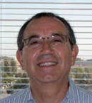 Georges Nahon, directeur d'Orange Labs, à San Francisco