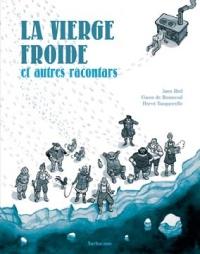 ... Jørn Rielet ses romans pleins d'humour.