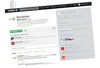 Pour Socialyse, Twitter est un bon outil de marketing relationnel.