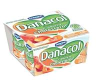 La plateforme de Danone a été créée en partenariat avec Danacol.