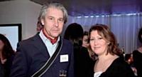 Michael Moser (Dassault Systèmes) et Claire Morel (Editialis).