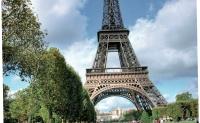 Revenue habiter Paris depuis le début de l'année 2010...