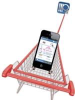 Le consommateur bénéficie de conseils contextualisés: promos flash, parcours optimisé dans le magasin, vendeur disponible, etc.
