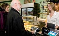 Le NFC a de multiples application, depuis la réception de coupons de réduction au paiement en magasins de proximité.