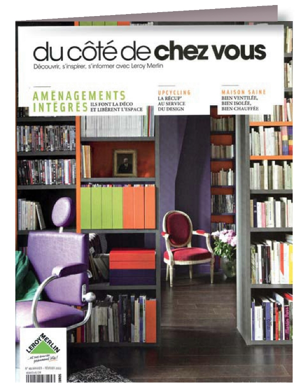 le consumer magazine a l 39 ere du sur mesure. Black Bedroom Furniture Sets. Home Design Ideas