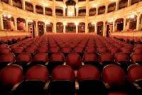 Côté loisirs, Jean-Marie Boutet-Lothion affectionne autant le théâtre...