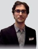 Martin Jaglin, d'Ocito (groupe 1000 mercis) « Cette année, nous avons eu des contacts avec quelques annonceurs et pas mal de prestataires sur le salon: il est important de rencontrer l'écosystème mobile et de suivre des conférences. Notre métier consiste à aider les marques à fidéliser leurs clients via le mobile. »
