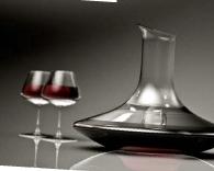 ... mais aussi les vin français.