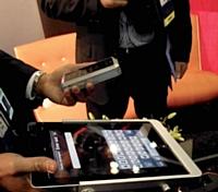 Ce mois-ci, l observatoire e-insight de l'Echangeur by LaSer se penche sur le cas Nespresso, lequel vient de lancer une application sur iPad dans un de ses magasins new-yorkais.