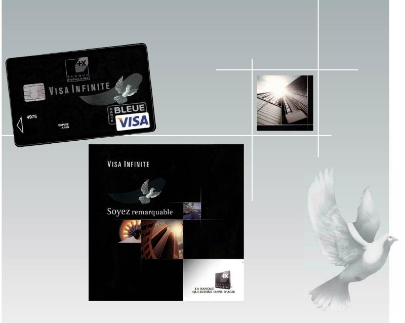 Montee en gamme a l 39 infinite - Plafond de retrait carte visa banque populaire ...