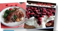 Le «Carré de blog» propose chaque jour aux gourmets moult conseils culinaires.