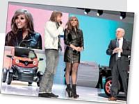 L'agence My Love Affair, créée par Cathy Guetta et Raphaël Aflalo, a mis la campagne en musique.