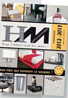 Chaque client reçoit tous les ans une nouvelle version de ce catalogue papier dans sa boîte aux lettres. Il peut aussi feuilleter à tout moment le catalogue en ligne, sur le site Hôtelmegastore.com.