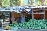 Carole Walter aime le Kazakhs pour l'accueil chaleureux de sa population