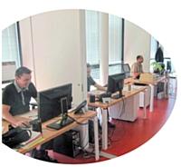Cartegie s'est spécialisée dans l'exploitation de bases de données à destination des professionnels.