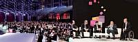 Lille, 23 octobre. La remise des trophées s'est déroulée lors du salon VAD e-commerce.