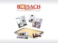 Brisach a mené une opération associant Web et mobile.