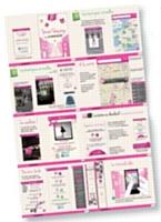 Pour «Street Shopping», sa campagne primée, La Redoute a organisé une chasse au trésor dans 56 villes.