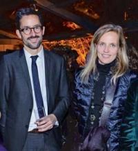 Antoine Duquesne, directeur marketing et numérique des éditions Harlequin et Alexandrine de Montera, SNCD.