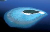 François Tastet aimerait visiter les atolls des Maldive pour découvrir la sensation de se trouver au beau milieu de l'océan.
