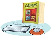 Le catalogue reste un outil promotionnel de premier ordre