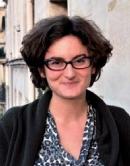 Ariane Phélizot, directrice marketing et développement de Buzzcar.
