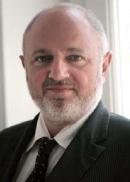 Eric Caprioli, avocat à la cour de Paris.
