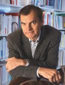 Gérard Mermet, sociologue