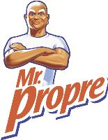 Procter & Gamble a souhaité étendre le champ d'action de la marque, mais les clients de Mr Propre n'ont pas suivi.