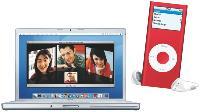 Apple est une référence pour les jeunes. Le succès du iPod n'est plus à démontrer...