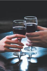 Les jeunes, avenir du vin