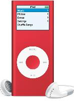 L'iPod, symbole des achats plaisir.