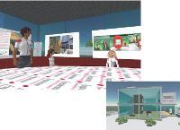 Second Life ouvre des perspectives de cocréations de produits.