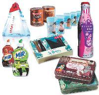 Longtemps dévolues aux alcools, parfums et chocolats, les séries limitées ont séduit l'agroalimentaire, les cosmétiques et même les détergents.