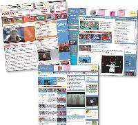 Les médias du sport rivalisent d'ingéniosité pour tenter de capter un public de passionnés, de plus en plus demandeur d'actus en live et d'animations web sur un événement sportif.