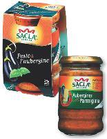 Sacla a lancé sa nouvelle gamme Premium, fin février, sous un format plus petit.