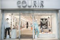 La filiale de Go Sport adopte en 2007 un nouveau concept de point de vente «mode»