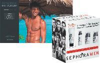 Les hommes sont de plus en plus ciblés par les marques, à l'instar d'Oenobiol ou de Sephora.
