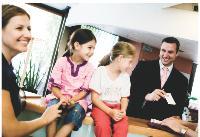 L'offre famille permet, le week- end, de remplir des hôtels.