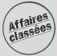Affaires classées (France 3)