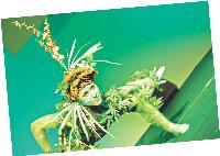 Le groupe Pierre & Vacances, fondé en 1967 à Avoriaz, a célébré ses quarante ans d'activités en février dernier au Carrousel du Louvre.