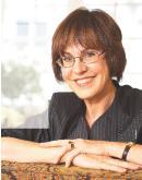 Marie-Claude Sicard, experte en stratégie de marque